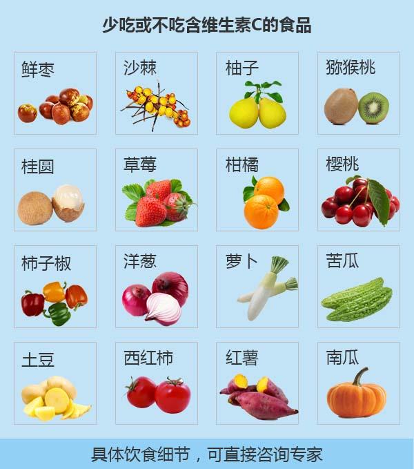 春季水果上市,泰州白癜风患者该怎么吃