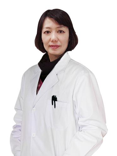 徐佩红——医院医生