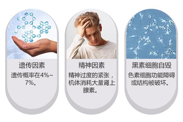 生活中哪些因素会影响到脖子白癜风的医治呢?